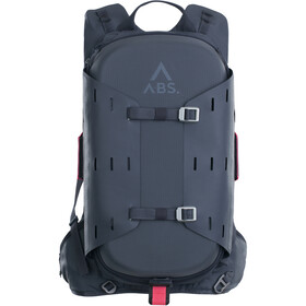 ABS A.Light Basisenhed stor uden aktiveringsenhed L / XL, blå
